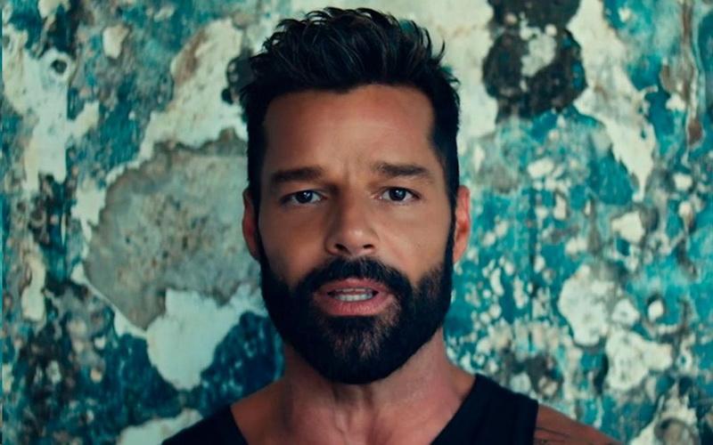 Ricky Martin planea ampliar la familia: