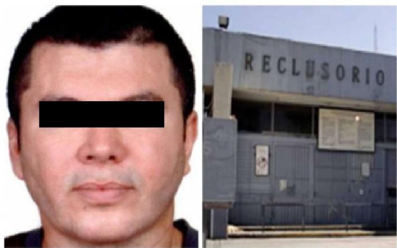 PRESUNTO MIEMBRO DEL CJNG, PROMETE INFORMACIÓN ACERCA DEL CASO AYOTZINAPA