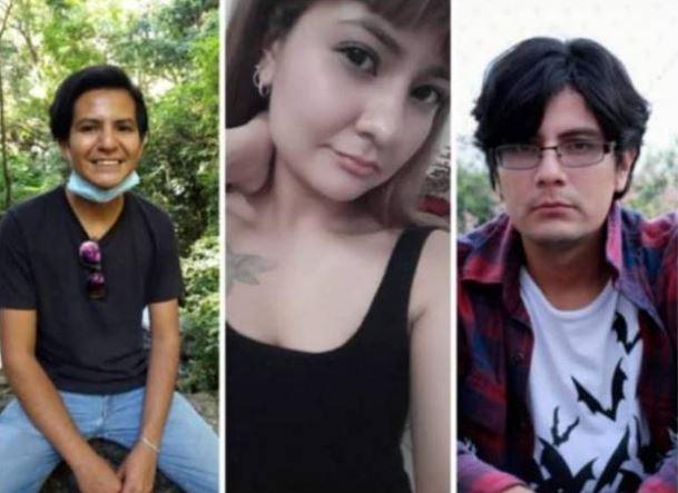 APARECEN MUERTOS LOS TRES HERMANOS PLAGIADOS EN JALISCO