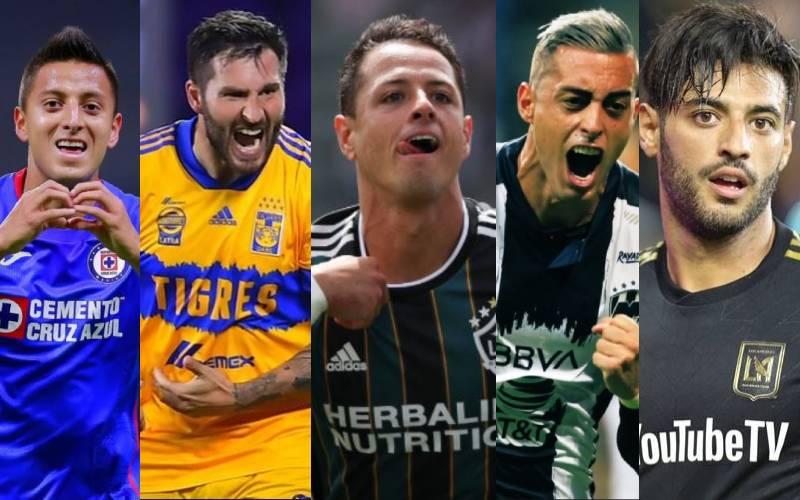 """ANUNCIAN """"JUEGO DE ESTRELLAS"""" ENTRE LA LIGA MX Y LA MLS"""