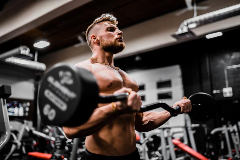 Testosterone: And How To Boost Its Levels Naturally