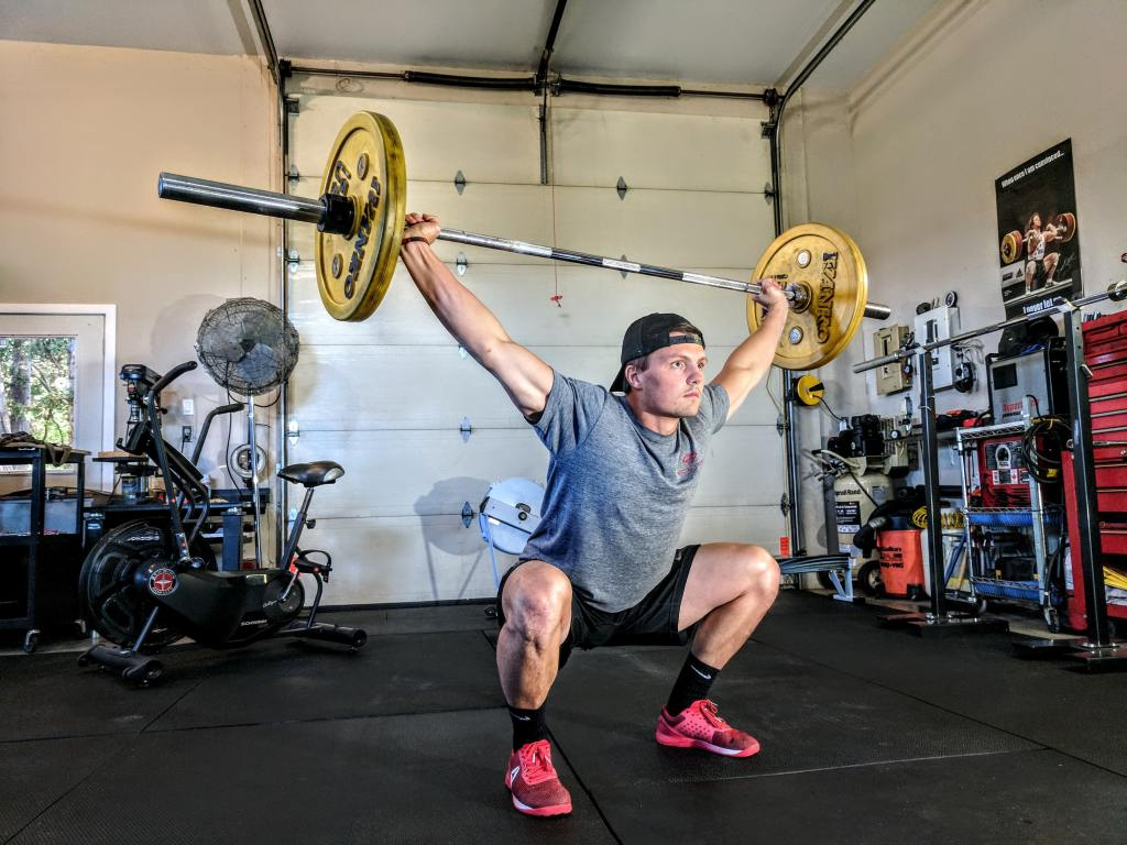 testosterone- fitness