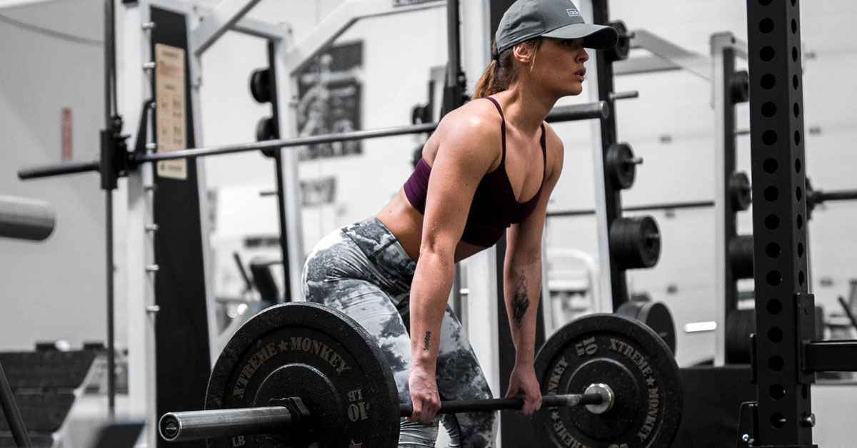 The Helpful Guide To Deadlifts