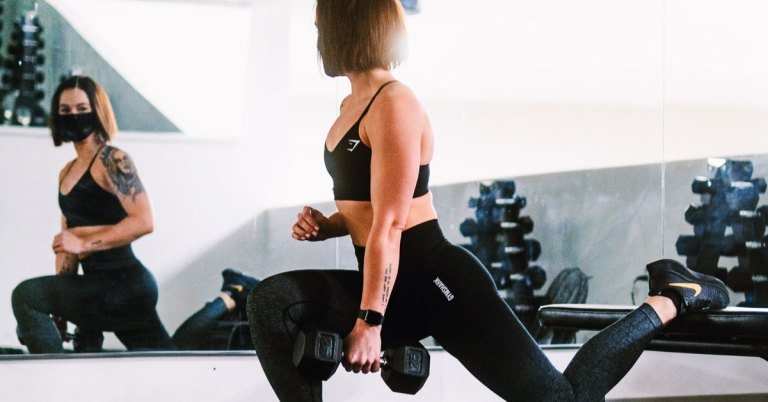 Essential Glutes: Top Exercises For A Great Butt Workout