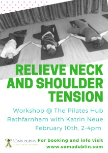 Relief Neck and Shoulders