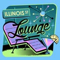 Ill Street Lounge