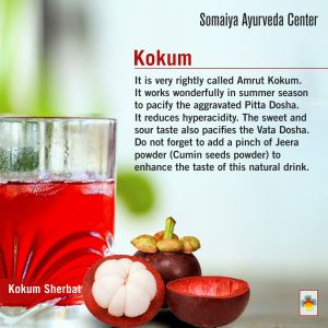Benefits of Kokum