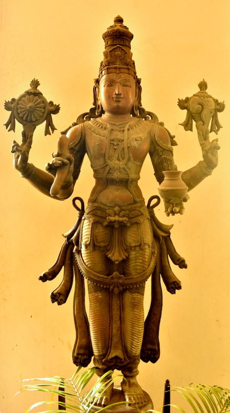 Lord Dhanwantari