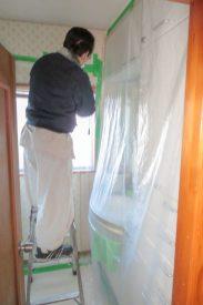 Y邸浴室増築工事_180305_0018