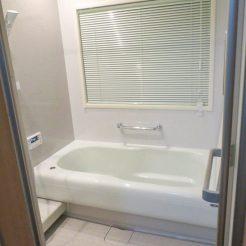 W邸浴室増築工事_180305_0005