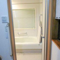 W邸浴室増築工事_180305_0004