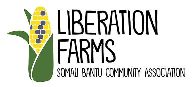 Liberation Farms Logo