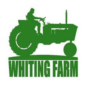 Whiting Farm Stand