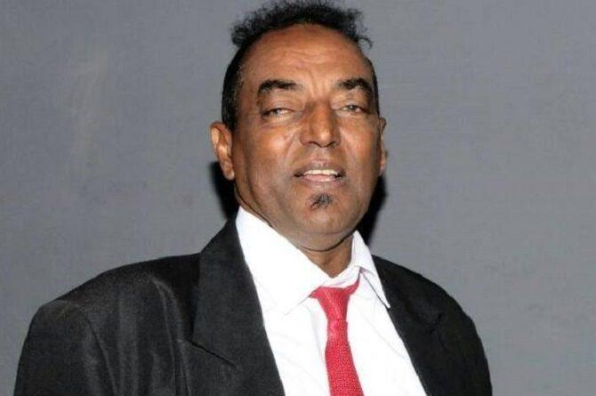 Prof. Abdirahman Ahmed Shunuf