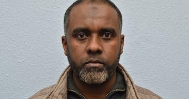 Abdirahman Abdullahi Mohamed