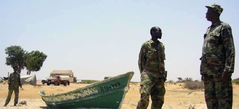 somaliland coast gaurd