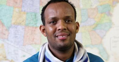 Isaak Mohamed