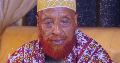 Haji Abdikarim Hussein Yusuf