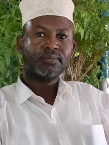 Prof. Abdirashiid Ahmed Guled