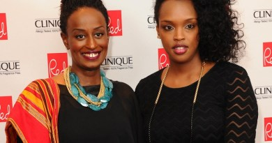 Leyla Hussein and Nimco Ali