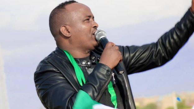 Mohamed BK