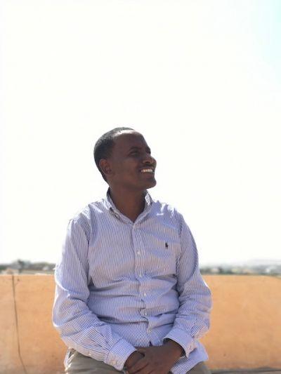 Said Sheik-Abdi