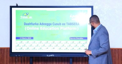 Tabsera online education platform