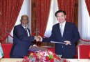 Beijing Sends Delegation As Somaliland Mulls Recognition of Taiwan