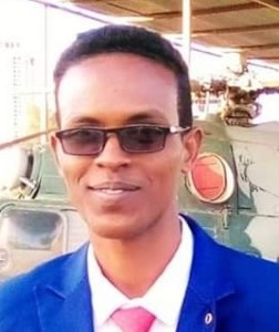 Abdifatah Ahmed Hurre