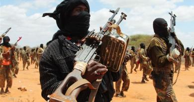 Al-Qaeda-linked armed group al-Shabab