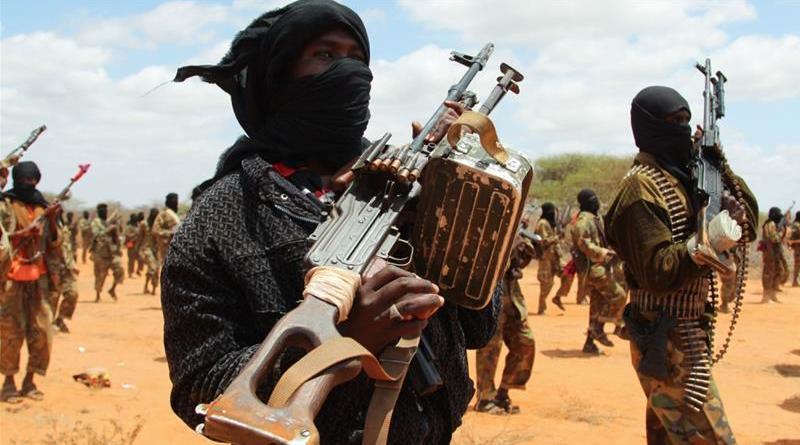 Al-Qaeda-linked armed group al-Shabab