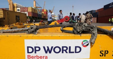 Dp world berbera