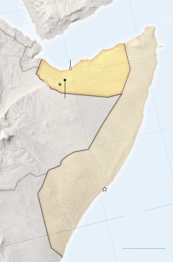 laas geel map