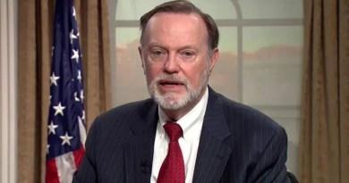 Former US Deputy Secretary of State for Africa and Ambassador to Guinea and Ethiopia Tibor Nagy