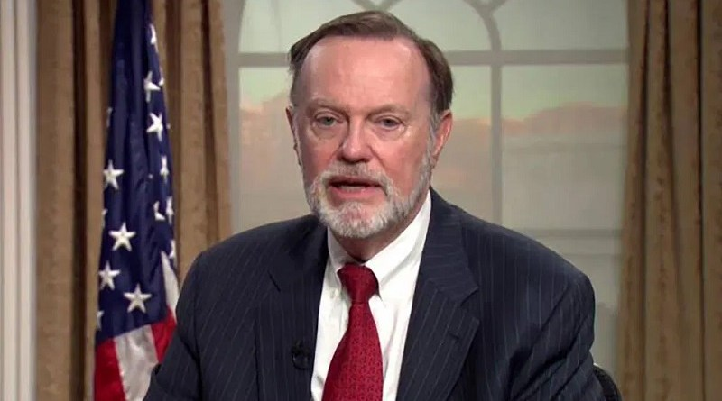 Former US Deputy Secretary of State for Africa and Ambassador to Guinea and Ethiopia Tibor Nagy