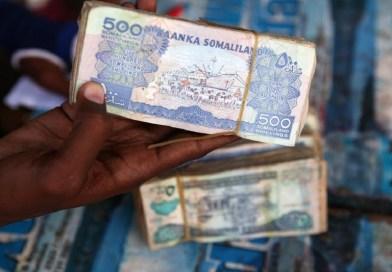 somaliland shilling