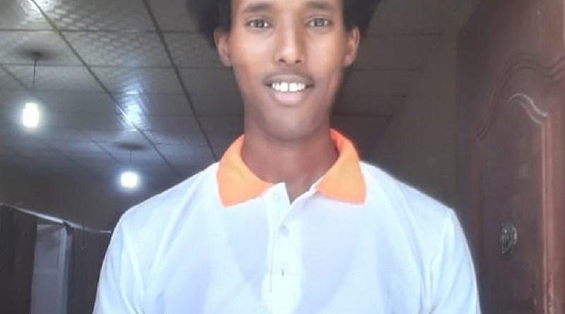 Abdihakim Mohamoud Mohamed