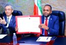 Somaliland Signs Major Medical Cooperation Agreement with Taiwan