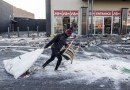 looters south Africa unrest