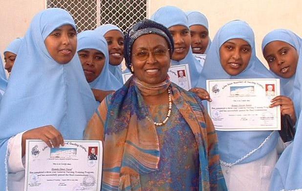 Edna_graduating_nurses