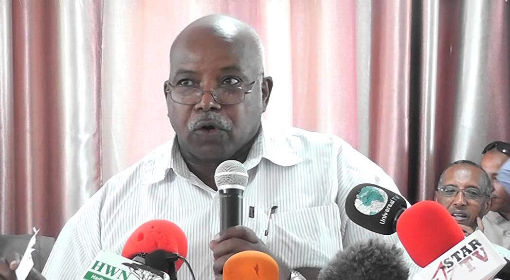 """Garanayo Waxa Shakiga Loo Gelinayo Doorashadu Inay Dhacayso"""" Cabdillaahi- jawaan - Somaliland Post"""