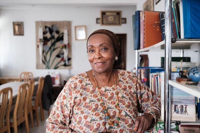 Dr Edna Adan Ismail