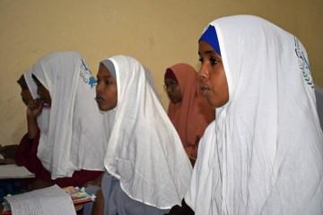 Lastensuojelu somaliperheissä – Pyöreän pöydän keskustelutilaisuudessa etsittiin vastauksia perheiden ongelmiin