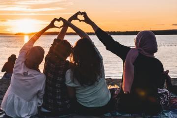 Nuorten blogi: Kuusi ennakkoluuloa somalialaisista