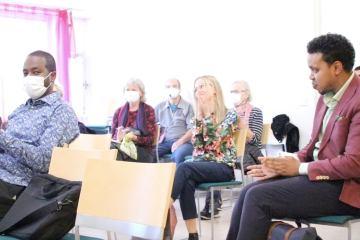 Blogikirjoitus: Yhteiset nuoremme