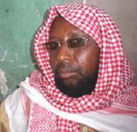 Sheikh Maxamed Xasan Camey