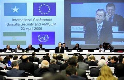 UN Se.Ban Ki-moon
