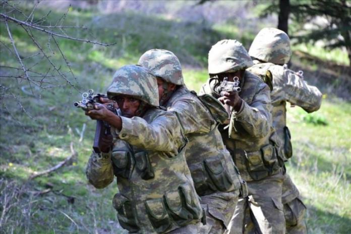 The Danab Brigade: Somalia's Elite, US-Sponsored Special Ops Force | Somali  Top News