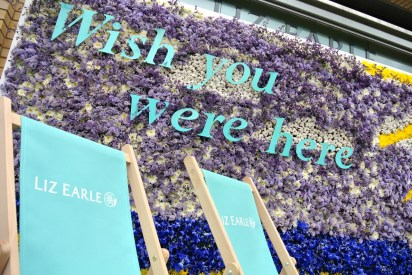 liz earle chelsea in bloom