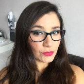dani wears fcuk glasses